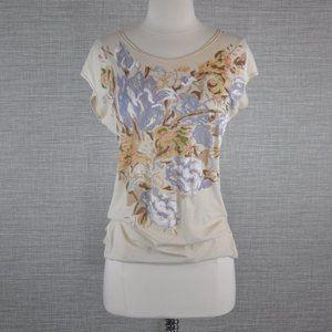 Hugo Boss Short Sleeve T Shirt - XS
